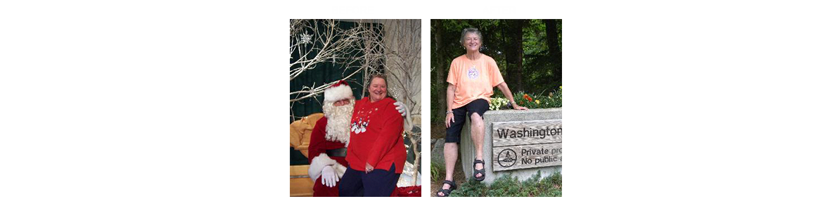 Jeri feels great after her medical assisted weight loss.